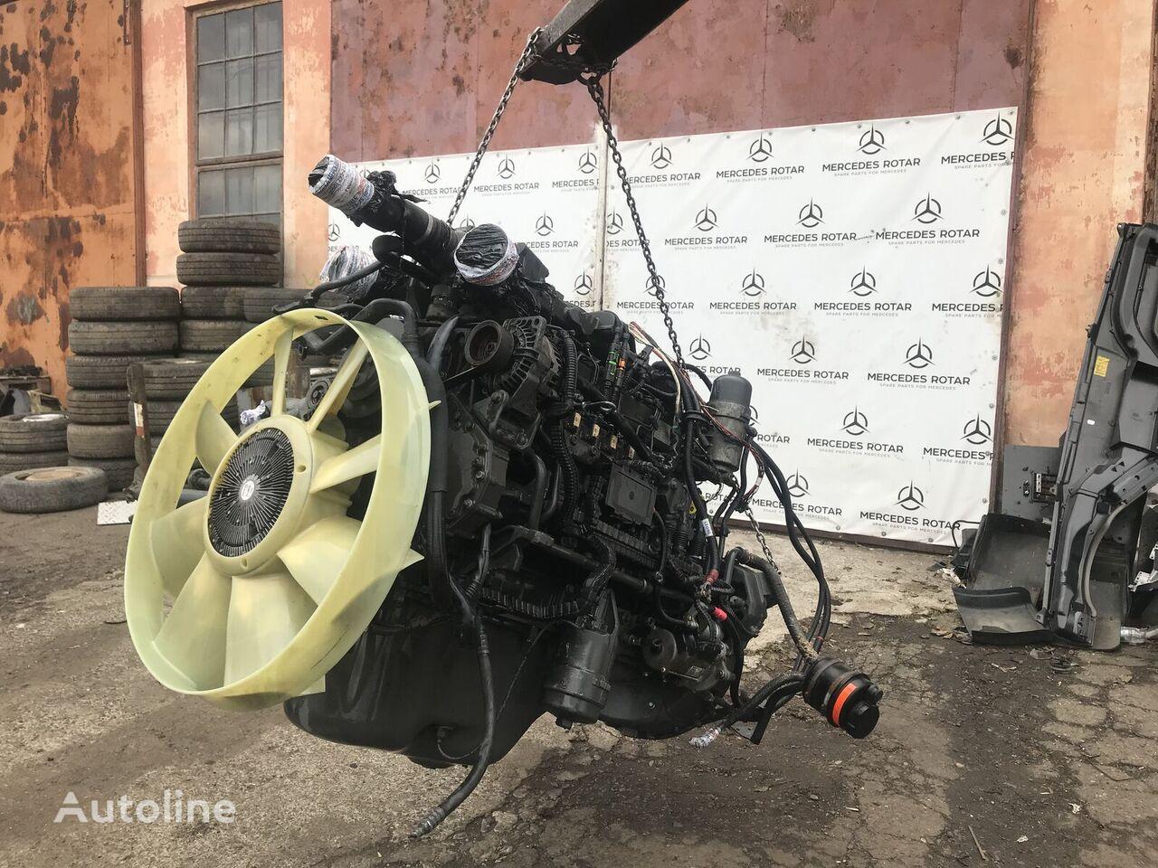 двигун DAF CF 75.310 (PACCAR PR228) до вантажівки DAF DAF CF 75.310