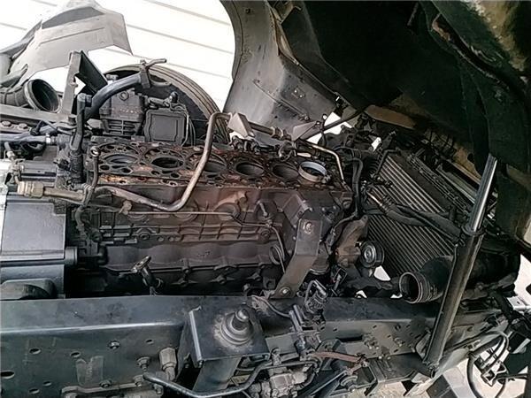 двигун Despiece Motor Iveco EuroCargo tector Chasis     (Typ 120 E 24)  (504059546) до вантажівки IVECO EuroCargo tector Chasis (Typ 120 E 24) [5,9 Ltr. - 176 kW Diesel]