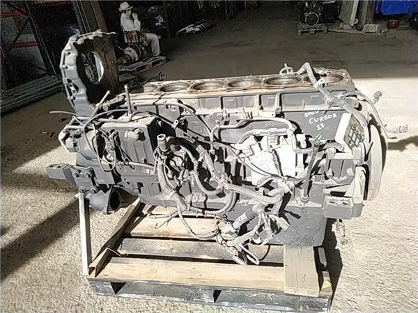 двигун Despiece Motor Iveco EuroStar               (LD) LD440E46T до вантажівки IVECO EuroStar (LD) LD440E46T