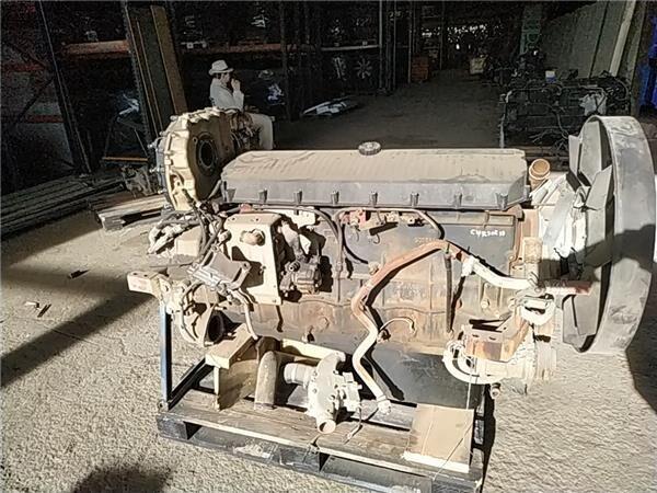 двигун Despiece Motor Iveco EuroTech              (MP) FSA     (440 E 4 до вантажівки IVECO EuroTech (MP) FSA (440 E 43) [10,3 Ltr. - 316 kW Diesel]
