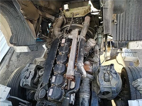 двигун Despiece Motor MAN TGA 18.410 FC, FRC, FLC, FLRC, FLLC, FLLC/N, до вантажівки MAN TGA 18.410 FC, FRC, FLC, FLRC, FLLC, FLLC/N, FLLW, FLLRC