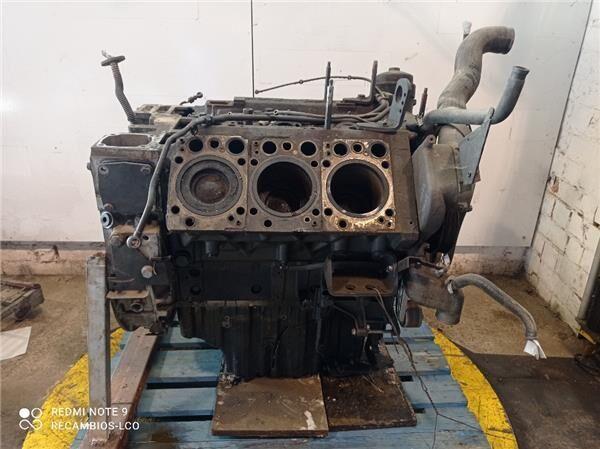 двигун Despiece Motor Mercedes-Benz Actros 2/3  2 - Ejes / 6 Cil 1836 до тягача MERCEDES-BENZ Actros 2/3 2 - Ejes / 6 Cil 1836 4X2 OM 501 LA [12,0 Ltr. - 265 kW V6 Diesel (OM 501 LA)]