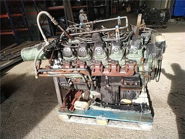 двигун Despiece Motor Mercedes-Benz NG 2032 S до вантажівки MERCEDES-BENZ NG 2032 S