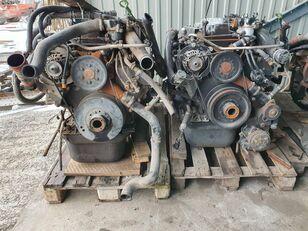 двигун MAN Б.У. запчасти двигателя D0834 до вантажівки MAN Le 180 L2000 LE140 LE150 LE220 LE280