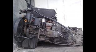 двигун MERCEDES-BENZ ATEGO,VARIO до вантажівки MERCEDES-BENZ ATEGO, VARIO