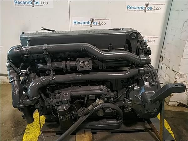 двигун Motor Completo Iveco Eurorider c-31a 2003 (504076151) до вантажівки IVECO Eurorider c-31a 2003