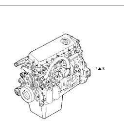 двигун Motor Completo Iveco Stralis AS 440S48 (504076295) до тягача IVECO Stralis AS 440S48