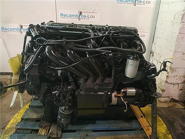 двигун Motor Completo MAN 10.150 10.150 до тягача MAN 10.150 10.150