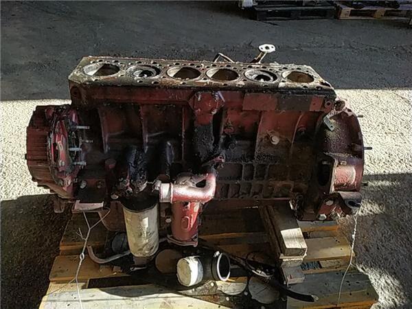 двигун RENAULT Despiece Motor Renault M 250.13,15,16)C,D,T Midl. E2 FG  Modelo до вантажівки RENAULT M 250.13,15,16)C,D,T Midl. E2 FG Modelo 250.13/C 184 KW E2 [6,2 Ltr. - 184 kW Diesel]