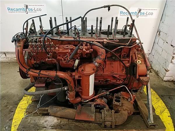 двигун RENAULT Despiece Motor Renault S 150.08/09/A/B Midliner  E2 Chasis   (Mo (5430013405) до вантажівки RENAULT S 150.08/09/A/B Midliner E2 Chasis (Modelo 150.08/A) 110 KW [4,1 Ltr. - 110 kW Diesel]