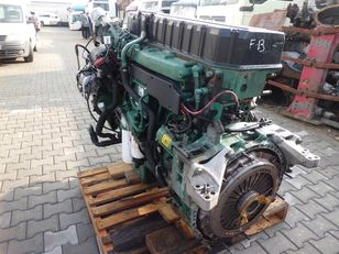 двигун VOLVO D12A, D12C, D12D до вантажівки VOLVO