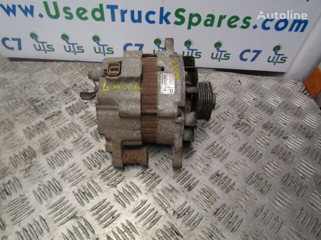 генератор MITSUBISHI 75C 4M50 80 AMP (ME226229) до вантажівки