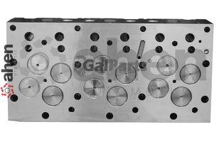 нова головка блока циліндрів DAF Головка блоку циліндрів XF95-CF85 | : 1671514 до вантажівки DAF DAF XF95-CF85 |