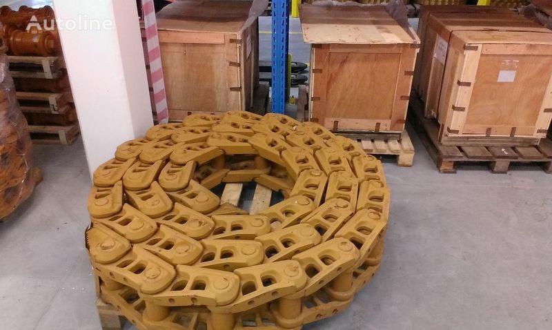 гусениця DOOSAN ролики , цепь, направляющие колеса до екскаватора DOOSAN 130,150,160,200,225,300,340,500,520