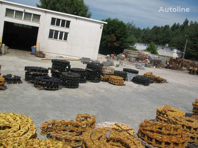 гусениця HITACHI ролики , цепь, направляющие колеса до екскаватора HITACHI 135,165,200,215,200,225,240,255,330,350