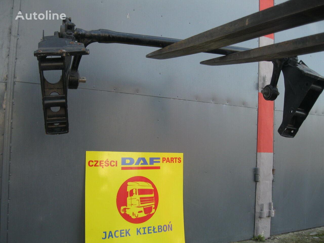 інша запчастина кузова BELKA DRĄŻEK WYWROT KABINY до тягача DAF XF 106