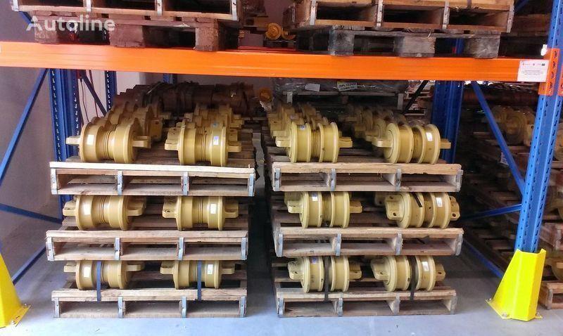 коток опорний CATERPILLAR ролики , цепь, направляющие колеса до бульдозера CATERPILLAR D4, D5, D6, D7, D8