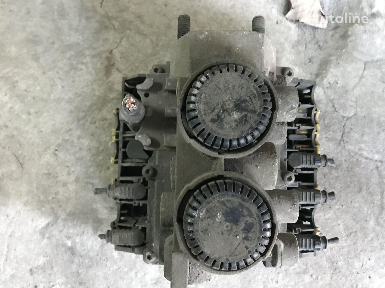 модулятор EBS до напівпричепа WABCO Tebs-E1