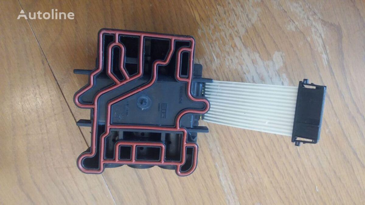 новий модулятор EBS WABCO до напівпричепа KÖGEL Schwarzmueller