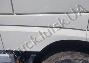 облицювання Продолжение кабины до тягача DAF 106 EURO 6