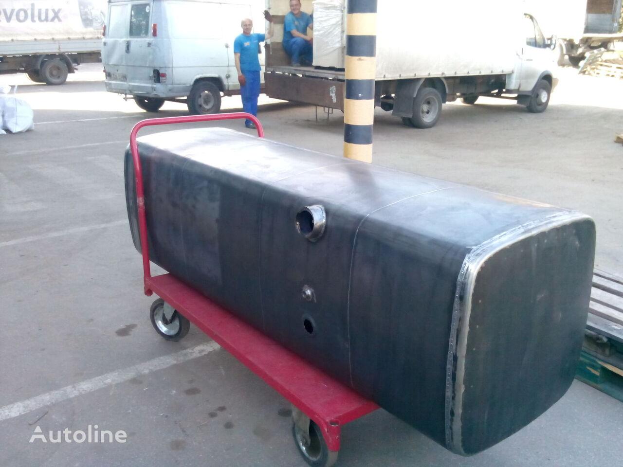 новий паливний бак MAN до вантажівки MAN TGA TGX