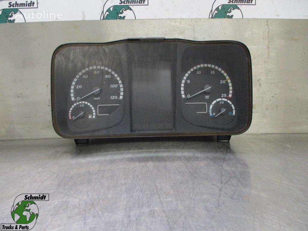 панель приладів INSTRUMENTENPANEEL (A 010 446 46 21) до вантажівки MERCEDES-BENZ