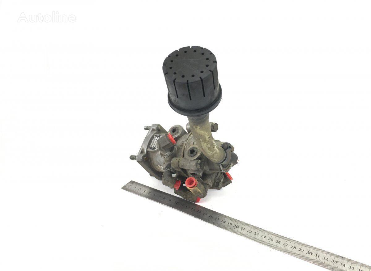 пневматичний клапан KNORR-BREMSE до тягача VOLVO FM7/FM9/FM10/FM12/FL/FLC (1998-2005)