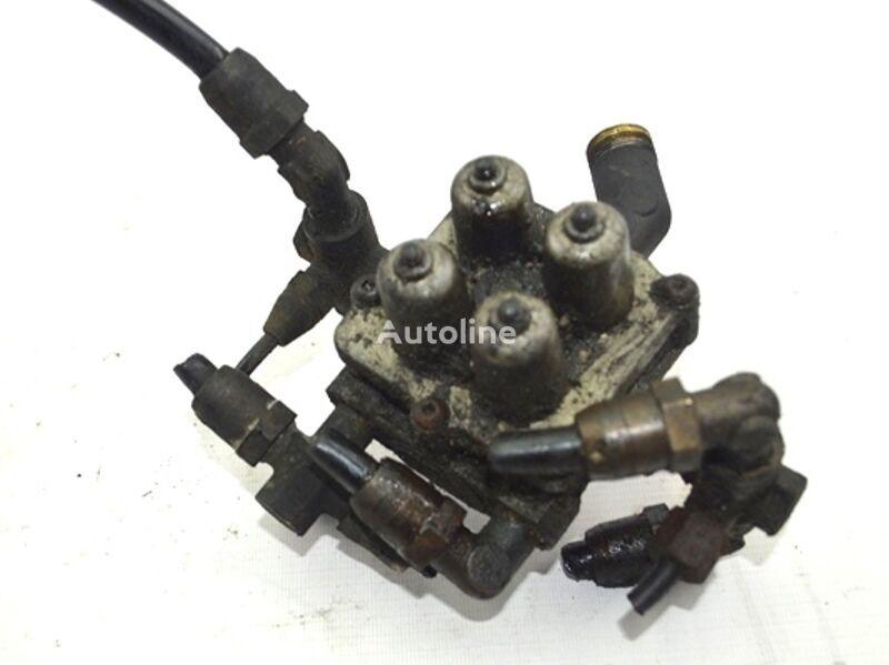 пневматичний клапан WABCO до вантажівки SCANIA 4-series 94/114/124/144/164 (1995-2004)