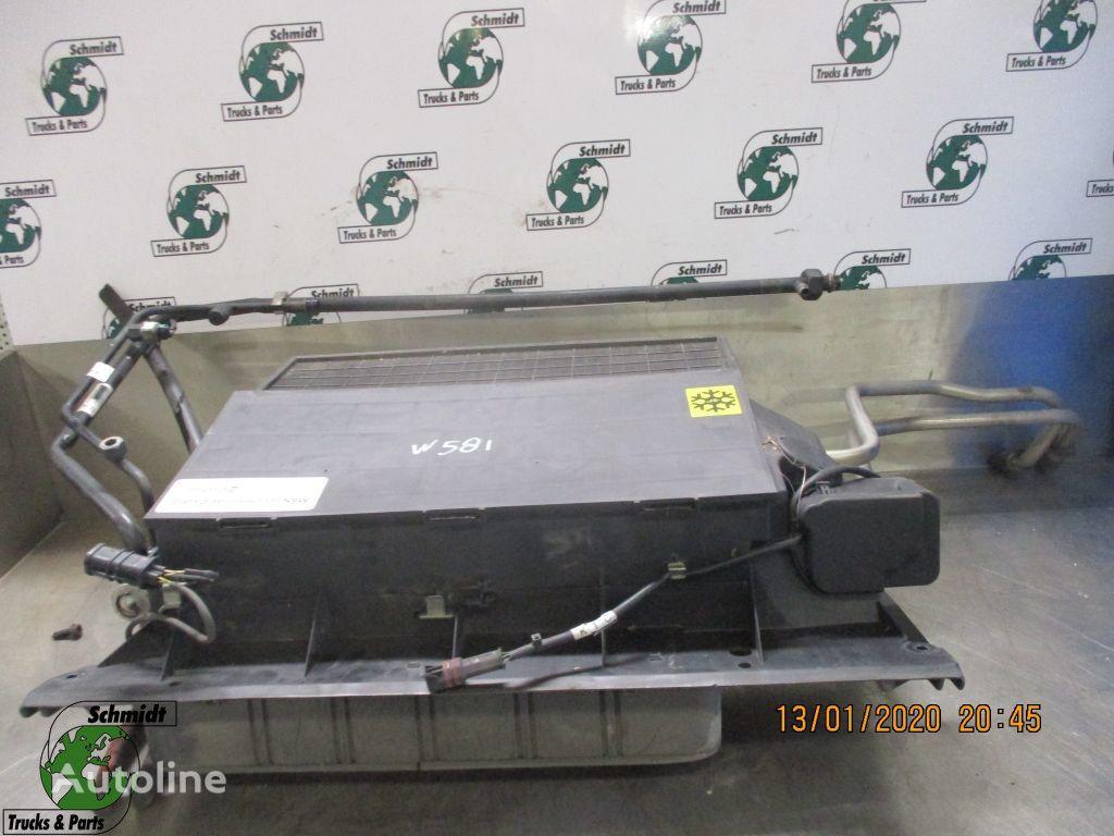 повітряний фільтр кондиціонера MAN EURO 5 (81.61910-6047) до вантажівки MAN TGS