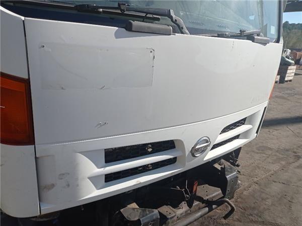 решітка радіатора Calandra Nissan ATLEON 56.13 до вантажівки NISSAN ATLEON 56.13