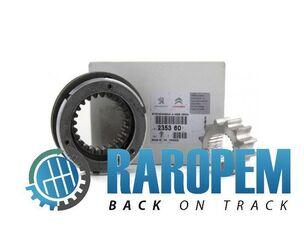 новий синхронізатор КПП FIAT BE3/BE4 3/4 2353.60/9 (9402353609) до легкового автомобіля PEUGEOT Citroen