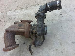 турбокомпресор двигуна MAN (0970177612) до вантажівки MAN L2000
