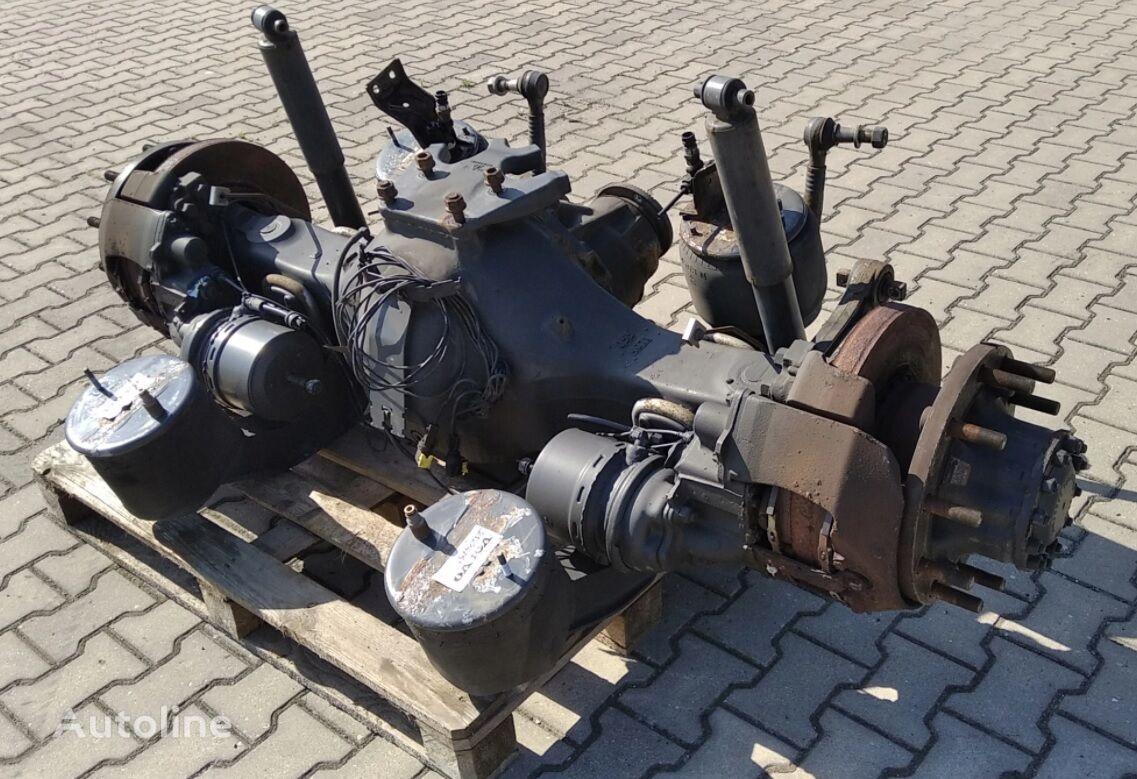 задній міст VOLVO FH4 EURO6, EURO 6 emission rear axle, rear drive axle 4*2, 4x2, до тягача VOLVO FH4