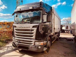 запчастини Ремонт SCANIA Ремонт Scania до вантажівки