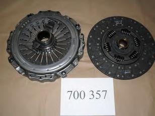 нове зчеплення VOLVO 85000265 (3400700357) до вантажівки VOLVO FH12.FH13