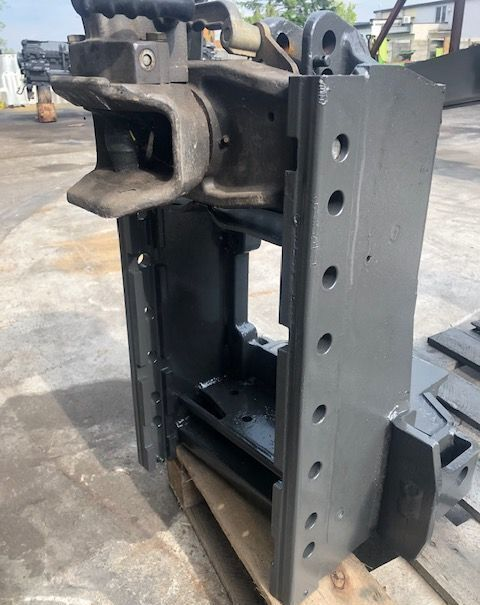 зчіпний пристрій Konsola [KOMPLET] до трактора CLAAS Arion