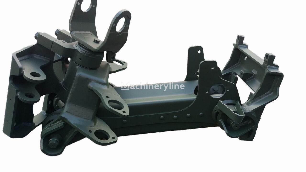 новий зчіпний пристрій Steering unit for BV206 top truck AB до пожежно-рятувальної техніки NEW waist for BV206